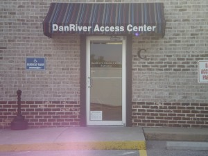 Dan River Access Center