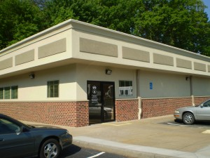 Martinsville Office
